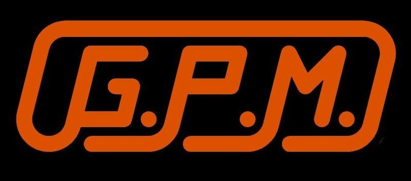 G.P.M.
